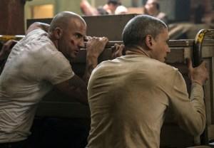 Prison Break Why Michael Faked Death