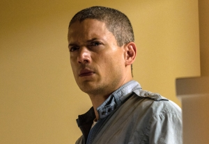 Wentworth Miller Quits Prison Break