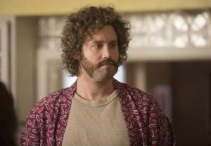 Silicon Valley TJ Miller Erlich Bachman Season 4