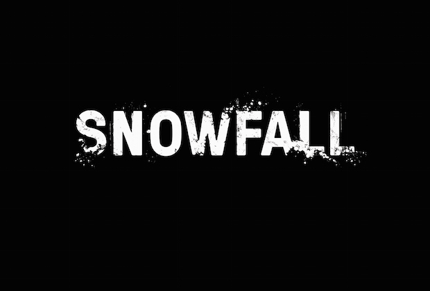 Snowfall FX Premiere Date