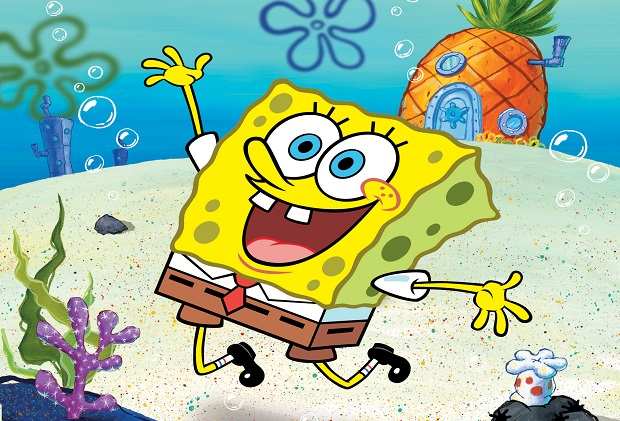 SpongeBob Squarepants Renewed