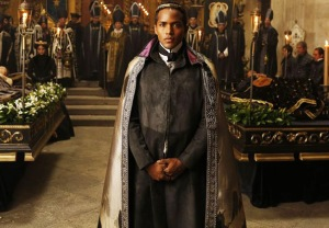 Still Star-Crossed Recap