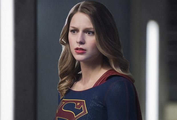 Supergirl General Zod Spoilers