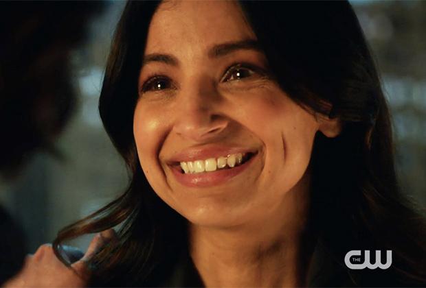Supergirl Maggie Alex Proposal