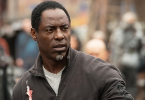The 100 Isaiah Washington Leaving