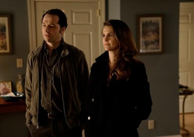The Americans Season 5 Finale Philip Elizabeth