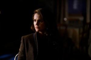 The Americans Season 5 Keri Russell Elizabeth