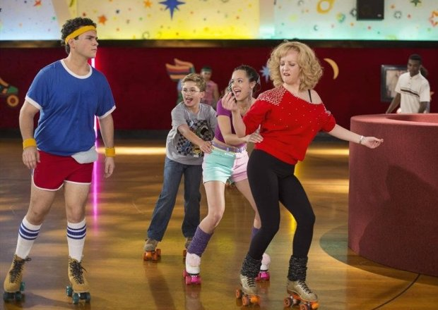 The Goldbergs renewed