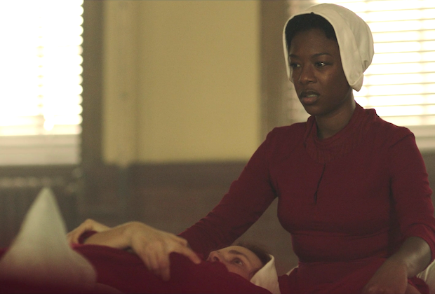The Handmaids Tale Recap Season 1 Episode 4