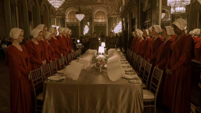 The Handmaid's Tale Recap Season 1 Episode 6