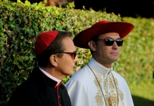 The New Pope HBO Paolo Sorrentino