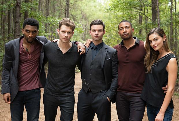 The Originals Renewed