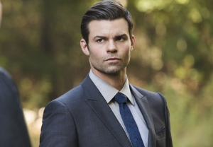 The Originals Elijah Death