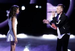 the voice recap top 8 performances