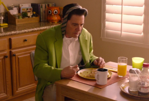 Twin Peaks Recap Episode 4 The Return