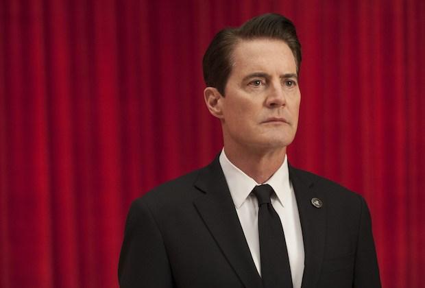 Twin Peaks Premiere Recap Revival