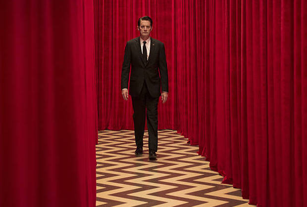 Twin Peaks Revival Review