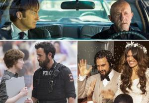 Dream Emmy Nominees Drama