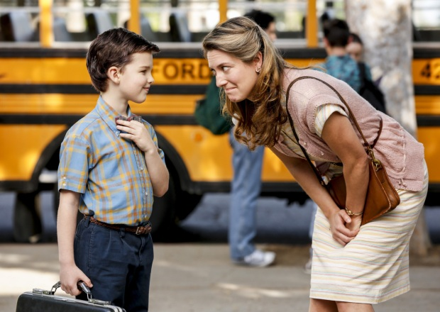 Young Sheldon Renewed Cancelled