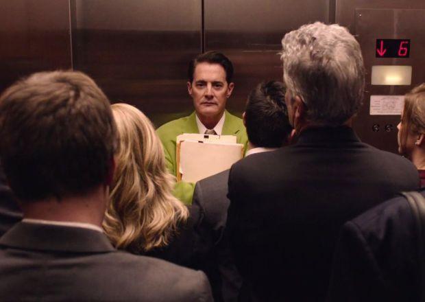 Twin Peaks Recap Episode 5