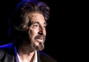 Al Pacino Joe Paterno