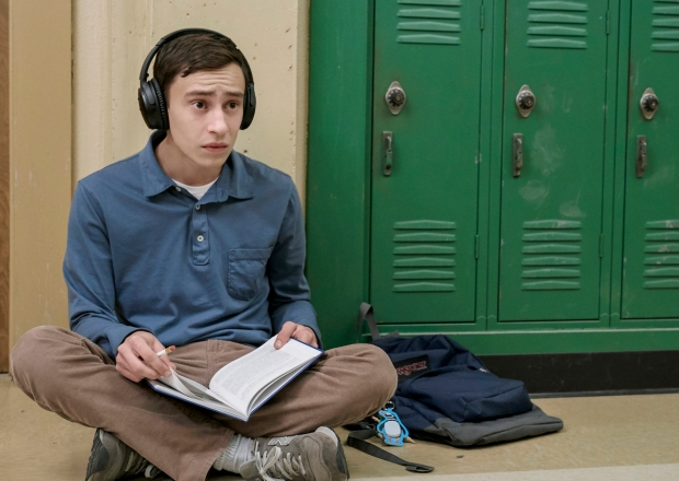Atypical Netflix Premiere Date Video Keir Gilchrist