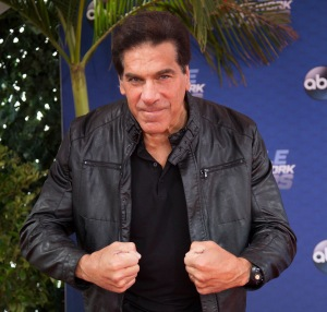 BATTLE OF THE NETWORK STARS Ferrigno
