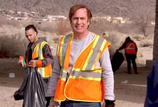 Better Call Saul Season 3 Episode 8 Jimmy