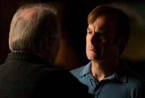 Better Call Saul Season 3 Finale Chuck Jimmy