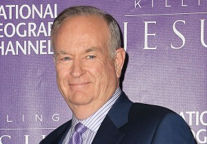 Bill O'Reilly Killing Patton Cancelled National Geographic