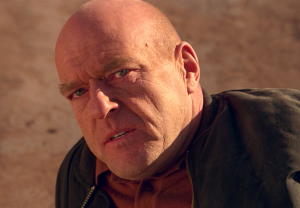 Breaking Bad Hank Death Scene Ozymandias Dean Norris
