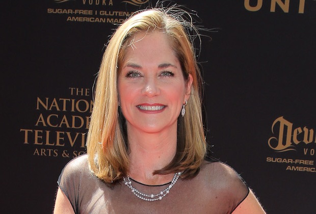 Days of Our Lives Kassie DePaiva Return 2017