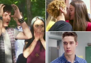 Degrassi: Next Class Trailer