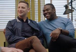 Detroiters Comedy Central Streaming Sam Richardson Tim Robinson