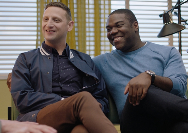 Detroiters Comedy Central Streaming Sam Richardson Tim Robinson