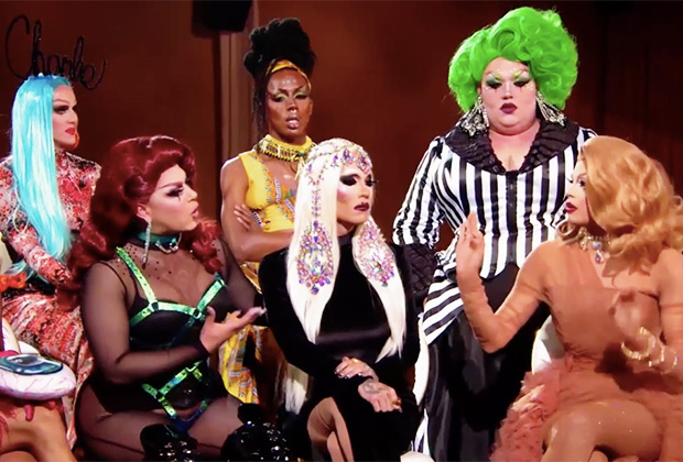 RuPaul's Drag Race Reunion