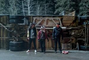 Fargo Season 3 Episode 8 Yuri Meemo