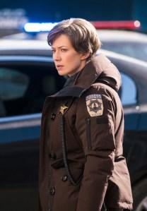 Fargo Season 3 Finale Gloria Burgle Carrie Coon