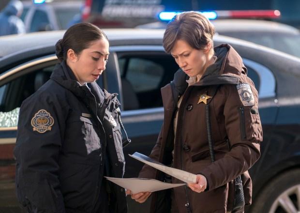 Fargo Season 3 Finale Winnie Gloria