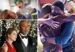 Best TV Father Figures
