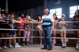 GLOW Review Netflix Premiere Allison Brie Wrestling Comedy