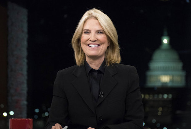 Greta Van Susteren Out MSNBC Fired For the Record With Greta