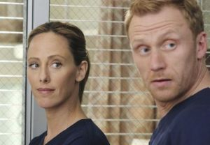Grey's Anatomy Season 14 Raver
