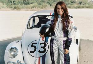 Herbie Series Disney XD Reboot