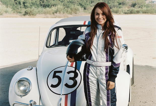 Herbie Series Disney XD Reboot