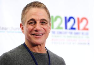 Tony Danza The Good Cop