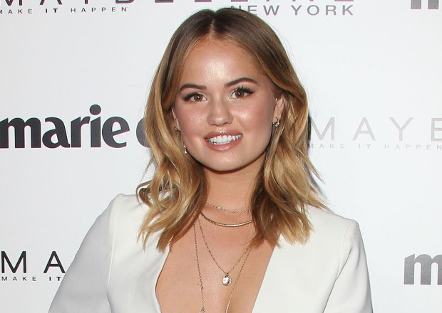 Insatiable Netflix Series Order Debby Ryan The CW Pilot