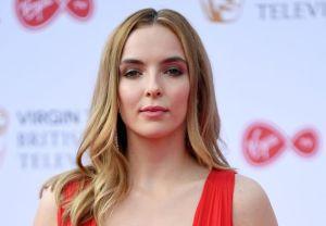 Killing Eve Cast Jodie Comer