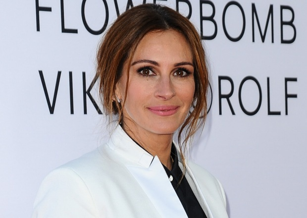 Julia Roberts Today Will Be Different Miniseries HBO