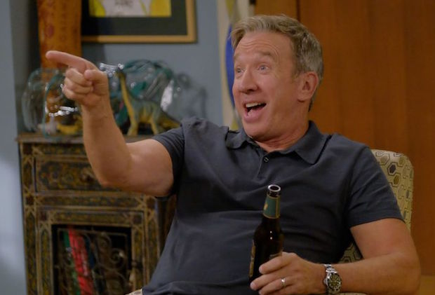 Last Man Standing Renewed CMT Season 7 Tim Allen